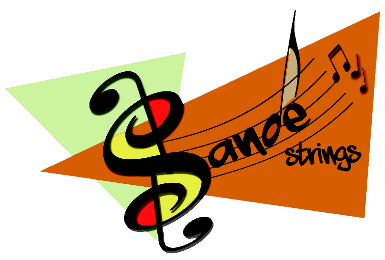 Sande Strings logo